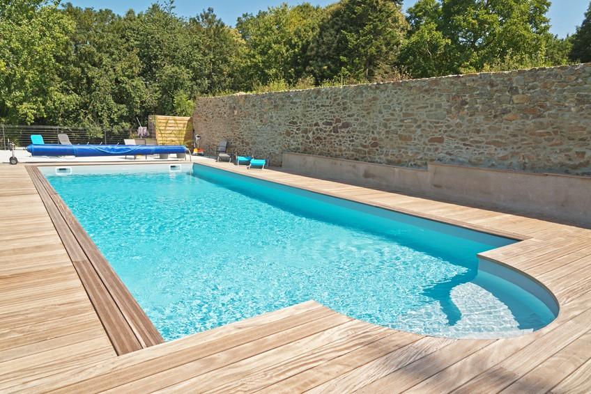 Pool- & Schwimmbadcenter Löbnitz in Mügeln /Nordsachsen